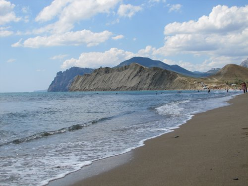 Wellcome to Crimea