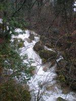 Пикник у горной речки