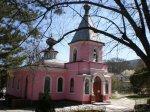 Топловский монастырь св. Параскевы