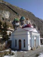 Инкерманский монастырь св. Климента