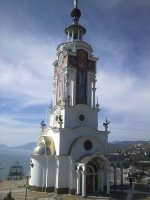 Церковь-маяк